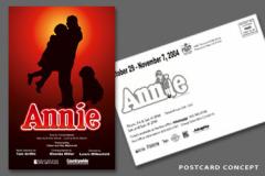 Annie Postcard.ai