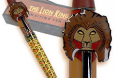 Disney Theatrical Lion King Pen